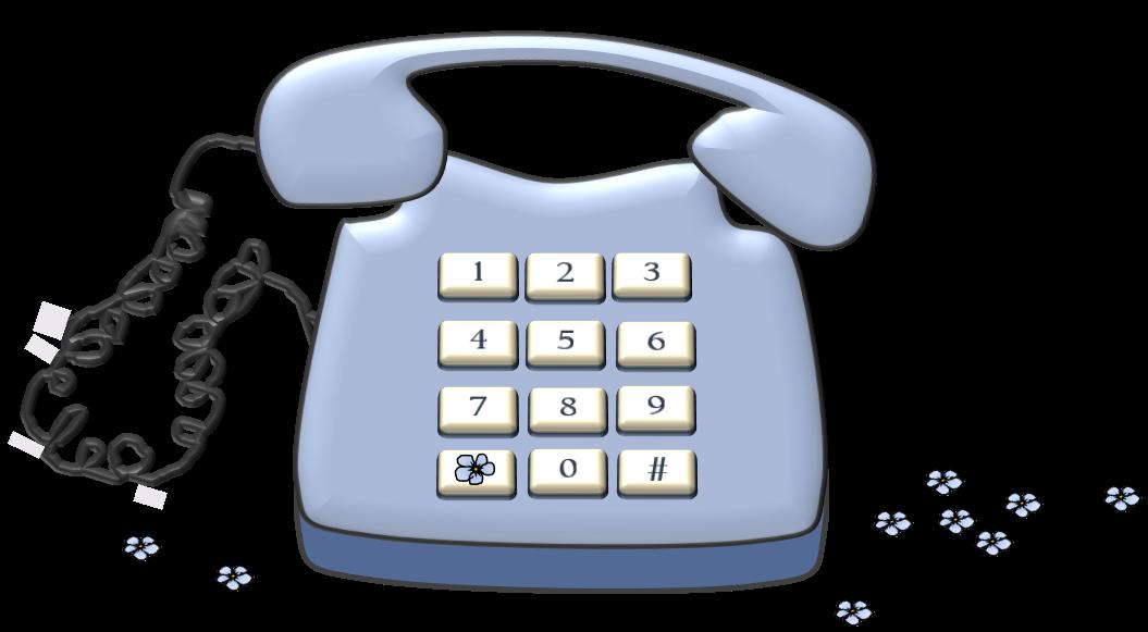 Expertentelefon